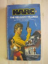 Narc 4: Delgado Kill (Narcs) by Hawkes, Robert