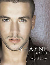 Shayne Ward: My Story, Ward, Shayne , Acceptable, FAST Delivery