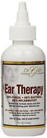 Ear Therapy Drops Infection Medicine For Pet Dog Ear Mite Treatment 4 Fl Oz