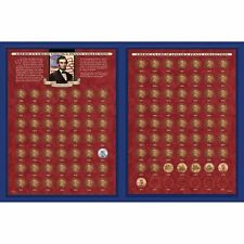 America's Great Lincoln Penny Collection 1909-2013 (with the 1922 Lincoln Penny)