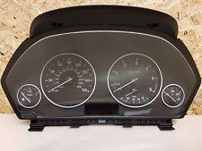 BMW F30 F31 F32 F33 F34 F35 MPH Tacho Kombiinstrument 9232893 8794240 / Rechnung