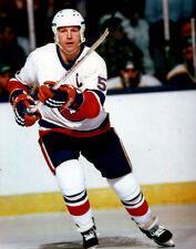 Denis Potvin New York Islanders 8x10 Photo