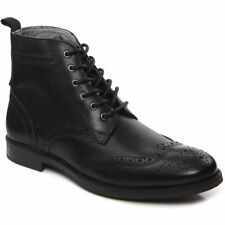 Botas de hombre Red Tape color principal negro