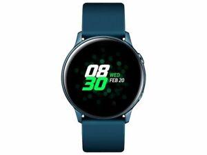 Samsung  Galaxy Watch Active R500 SM-R500NZKAXAR Bluetooth - Blue