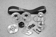 """BLOWER DRIVE SERVICE DK-3121 1V 671 Drive Kit For Chevy 265-350 3"""""""