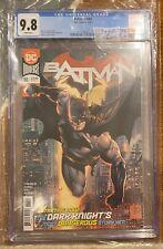 Batman #86 1st FIRST Appearance s! CGC 9.8 ( CBCS 9.8 ) LOW POP 🔥2020 DC Comics