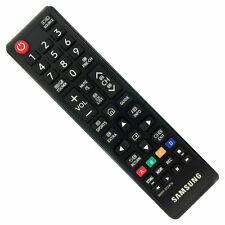 100% Genuine Samsung TV Remote Control UE55KU6100KXXU