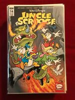 Walt Disney's UNCLE SCROOGE 14 ( 418 ) IDW Comics