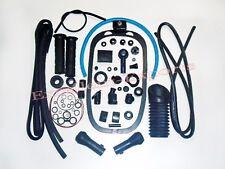 Vespa VBB VBC VBA Rubber Grommet Kit 12 Volt Free Shipping