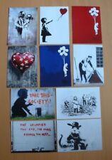 Banksy Artist Art Prints