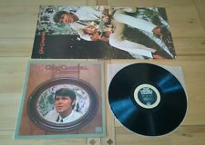 Glen Campbell Country Australian LP With Large Insert GOLD0004 Country Folk Rock