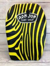 """Ron Jon Surf Shop Boogie Board 23""""x16"""" Body Board"""