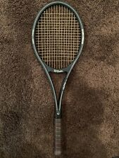 Vintage Wilson Ultra Pws Tennis Racquet 1st Edition 4 1/2