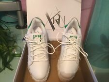 BRAND NEW Beautiful wedding shoes sneakers,size9/40,lace-up,3inch heel.