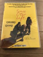 SINCE OTAR LEFT-Granddaughter writes letters to Grandmother DVD New Sealed