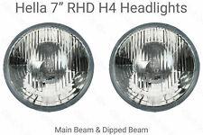 HELLA Halogen Headlight/Headlamps Mazda MX5 Roadster Eunos Miata 1.6 1.8