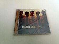 "SCARLET ""CULT CLASSIC"" CD 16 TRACKS PRECINTADO SEALED"