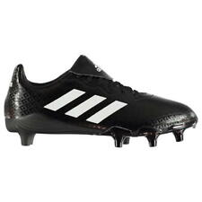 adidas Rumble Mens Rugby Boots UK 7 US 7.5 EUR 40.2/3 REF 5268