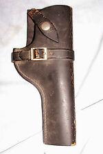 Vintage Small Medium Frame Revolver Holster American Sales & Mfg. 101 5 Pistol