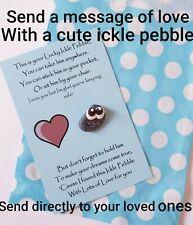 isolation gift,keepsake,lucky charm/birthday/celebration/unique personalised