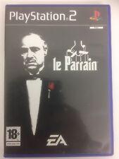 Le Parrain PS2