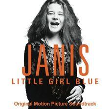 Janis Joplin - Janis: Little Girl Blue [Original Motion Picture Soundtrack]