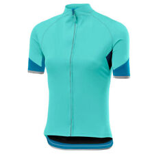Women Cycle Jersey Short MTB Motocross Jacket Mountain Road Bike Shirt Wear Top