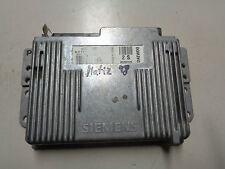 Aparato De Control Motor Daewoo Matiz 0.8 año fab. ab 98 96259124