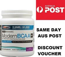 USP Labs MODERN BCAA  + 8:1:1 Amino Acid Ultra Micronized GRAPE BUBBLEGUM