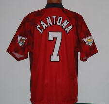 maglia Cantona Manchester United Umbro champions 1995-96 shirt jersey vintage