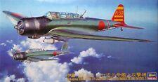Hasegawa 1/48 B5N2 Type 97 Kate Aircraft HSG9076