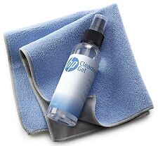 HP Kit pulizia tablet, panno di pulizia, carrying pouch,spray detergente K6F99AA