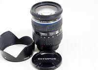 Olympus Digital 12-60mm f2.8-4 Zuiko SWD ED Lens Original 4/3 E-330 E-500 E30 E5