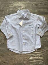 Old Navy 3T Boys Shirt Nwt