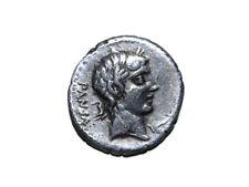 Moneda romana: Denario, Rep. Romana, 89 a 88 a.c.