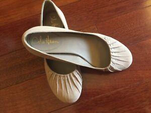 Cole Haan Ballet Flat Womens Shoes
