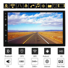 Android 9.1 2+16G Car Multimedia MP5 Player Radio GPS Navigation Audio Stereo