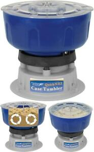 Vibrstory Brass Only Tumbler For Cleaning Cleaner Shell Kit  Quick & Easy