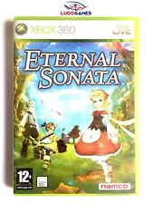 Eternal Sonata Xbox 360 Nuevo Precintado Retro Sealed Brand New PAL/SPA