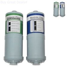 Compatible Replacement Filter Set For Jupiter Ionways Athena Water Ionizer New