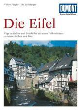 DuMont Kunst-Reiseführer Eifel | Walter Pippke | Taschenbuch | Deutsch | 2011