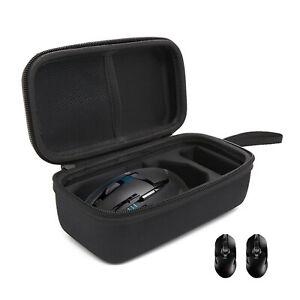 Aufbewahrungskoffer für Logitech G900 G903 G403 G603 G703 GPW Game Mouses MGA