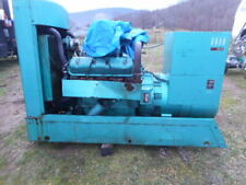 KB-15R 55kW Onan Natural Gas/Propane, Standby Generator