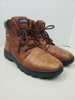 Skechers Men's Work Relaxed Fit Workshire Condor Boots Men's Size 9.5 77010