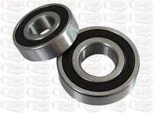 BSA B31 Swing arm Rear wheel bearings.