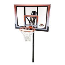Lifetime Basketball Hoop - 71799 50-inch Backboard InGround System