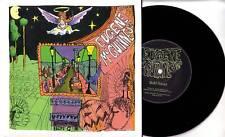 EUGENE McGUINNESS Bold Street 7 INCH Vinyl and Lizards