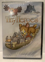 Tiny Heroes 1997 (DVD, 2004) BRAND NEW!! SEALED!! FREE SHIPPING!!
