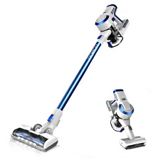 Tineco A10 Hero Cordless Vacuum Cleaner - Blue (7809645419351)