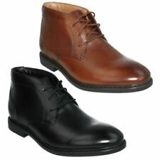 Clarks Ankle Boots Lace Up Boots for Men